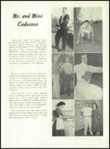 Chico High School Class of 1955 Reunions - Yearbook Page 8