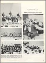 1991 Dover High School Yearbook Page 12 & 13
