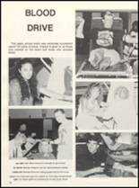 1991 Dover High School Yearbook Page 18 & 19