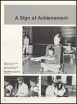 1991 Dover High School Yearbook Page 24 & 25