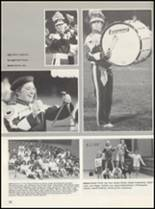 1991 Dover High School Yearbook Page 26 & 27