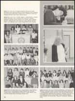 1991 Dover High School Yearbook Page 28 & 29