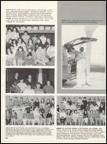 1991 Dover High School Yearbook Page 32 & 33