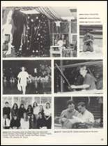 1991 Dover High School Yearbook Page 36 & 37