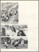 1991 Dover High School Yearbook Page 38 & 39