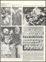 1991 Dover High School Yearbook Page 42 & 43