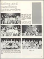 1991 Dover High School Yearbook Page 44 & 45