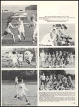 1991 Dover High School Yearbook Page 46 & 47