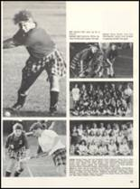 1991 Dover High School Yearbook Page 48 & 49