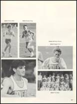 1991 Dover High School Yearbook Page 50 & 51