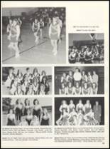 1991 Dover High School Yearbook Page 52 & 53