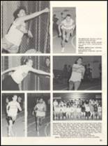 1991 Dover High School Yearbook Page 58 & 59