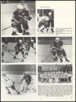 1991 Dover High School Yearbook Page 60 & 61