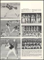 1991 Dover High School Yearbook Page 62 & 63