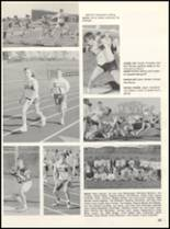 1991 Dover High School Yearbook Page 66 & 67