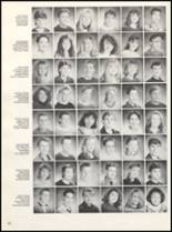 1991 Dover High School Yearbook Page 76 & 77