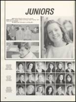 1991 Dover High School Yearbook Page 84 & 85