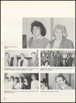 1991 Dover High School Yearbook Page 94 & 95