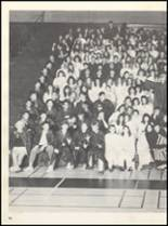 1991 Dover High School Yearbook Page 98 & 99