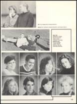 1991 Dover High School Yearbook Page 106 & 107