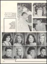 1991 Dover High School Yearbook Page 110 & 111