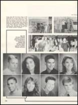 1991 Dover High School Yearbook Page 112 & 113