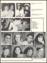 1991 Dover High School Yearbook Page 116 & 117