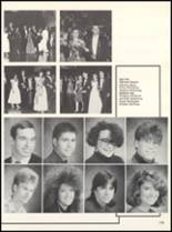 1991 Dover High School Yearbook Page 118 & 119