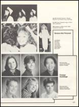 1991 Dover High School Yearbook Page 130 & 131