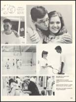 1991 Dover High School Yearbook Page 134 & 135