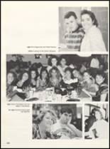 1991 Dover High School Yearbook Page 136 & 137