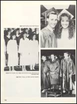 1991 Dover High School Yearbook Page 140 & 141