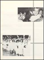 1991 Dover High School Yearbook Page 142 & 143