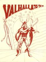 1976 Yearbook Valley High School