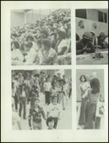 1976 Valley High School Yearbook Page 12 & 13