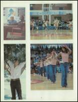 1976 Valley High School Yearbook Page 14 & 15