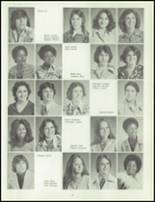 1976 Valley High School Yearbook Page 24 & 25