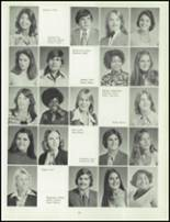 1976 Valley High School Yearbook Page 26 & 27