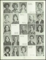1976 Valley High School Yearbook Page 28 & 29