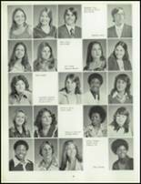 1976 Valley High School Yearbook Page 30 & 31