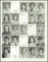 1976 Valley High School Yearbook Page 36 & 37