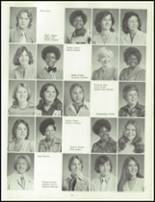 1976 Valley High School Yearbook Page 38 & 39