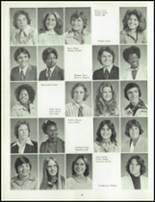 1976 Valley High School Yearbook Page 40 & 41