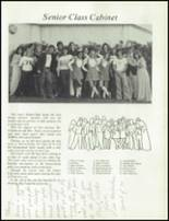 1976 Valley High School Yearbook Page 44 & 45