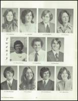 1976 Valley High School Yearbook Page 46 & 47