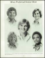 1976 Valley High School Yearbook Page 52 & 53