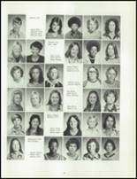 1976 Valley High School Yearbook Page 56 & 57