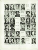 1976 Valley High School Yearbook Page 58 & 59