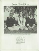 1976 Valley High School Yearbook Page 74 & 75