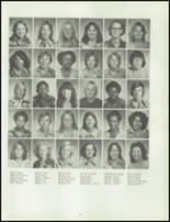 1976 Valley High School Yearbook Page 78 & 79